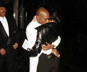 couple and tupac image