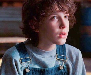 eleven, rui5, and stranger things image