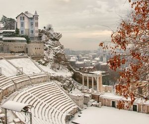 bulgaria, Christmas time, and hometown image