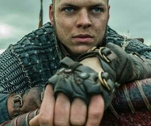 vikings and ivar image