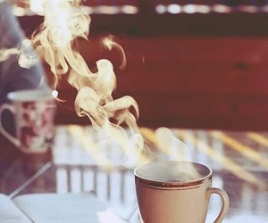 cup and fire image