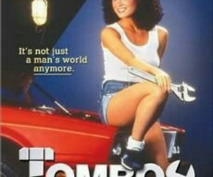 1985, 80's, and movie image