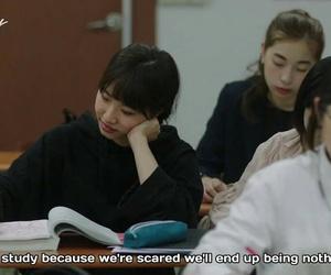 korean, life, and movie image