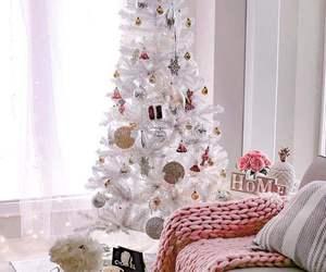 christmas, home, and aesthetic image
