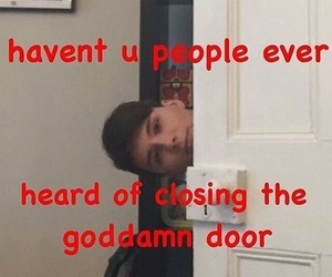 panic! at the disco, P!ATD, and amazingphil image