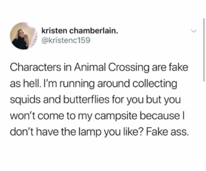 animal crossing, common, and funny image