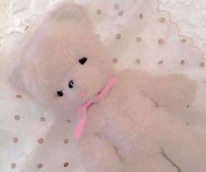 baby, bear, and kawaii image
