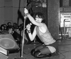 gothic, rock music, and siouxsie sioux image