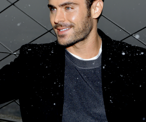 zac efron, handsome, and Hot image