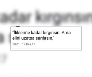 replik, sözler, and türkçe sözler image