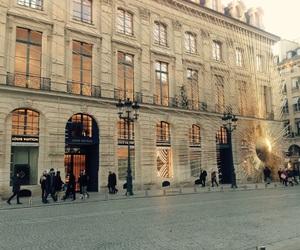 bijoux, louis, and Louis Vuitton image