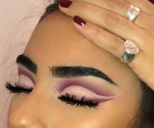 goals, nails, and perfect image