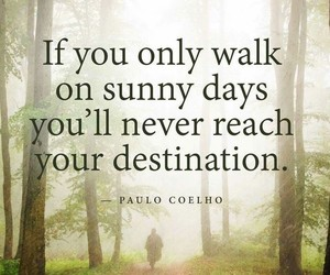 destination, quote, and reach image