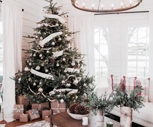 christmas, feelings, and holiday image