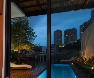 design, luxury, and pool image