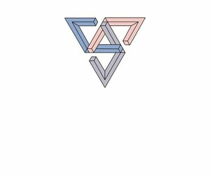 k-pop, Seventeen, and wallpaper image