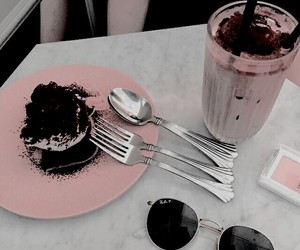 aesthetic, alternative, and food image