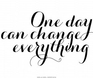 quotes, change, and everything image