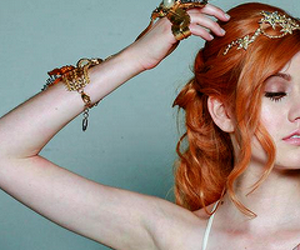 katherine mcnamara, shadowhunters, and clary fray image