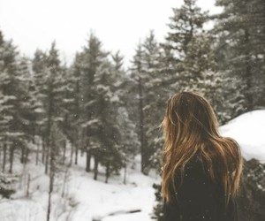 cold days, winter, and tumblr winters image