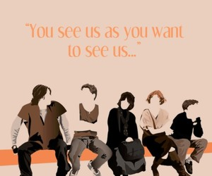 80's, The Breakfast Club, and wallpaper image