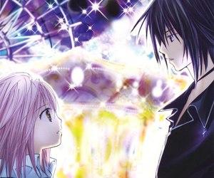 anime, amu hinamori, and hinamori amu image