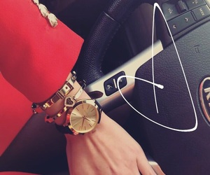 blazer, car, and classy image