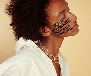 fearless, words, and unafraid image