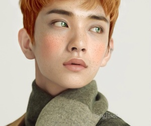 Seventeen and joshua hong image
