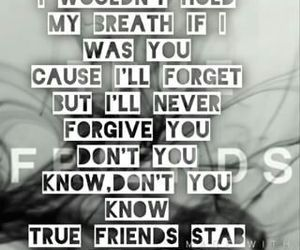 bring me the horizon, song, and friends image