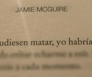 beautiful disaster, books, and frases image