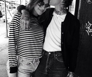 jesse rutherford, the neighbourhood, and the nbhd image
