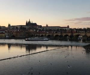 beautiful, city, and prague image