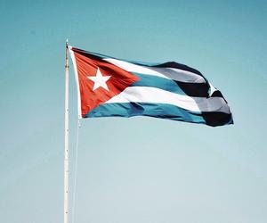 cuba, havana, and Island image