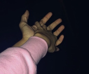 couple, aesthetic, and goals image