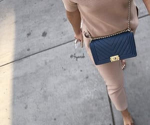 beautiful, chanel bag, and bags luxury image