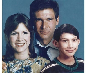star wars, han solo, and kylo ren image