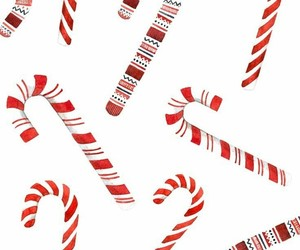 background, wallpaper, and candy cane image