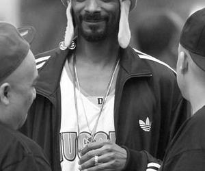 funny, hat, and snoop dog image