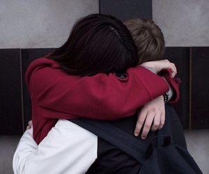 love, couple, and boyfriend image