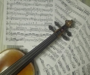 Beethoven, italy, and music image