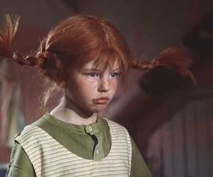 aesthetic and pipi longstocking image