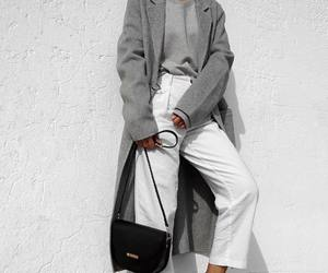 casual, fashion, and neutral image