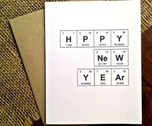 minted new year cards image