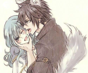 gruvia, juvia, and gray image