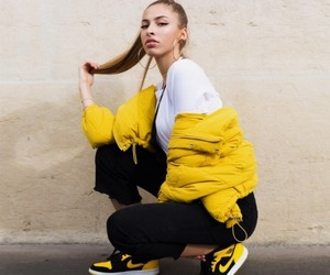 clothes, fashion, and streetwear image