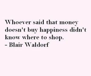 blair waldorf, gossip girl, and pink image