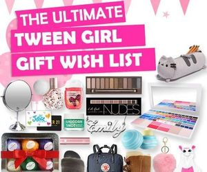 gifts, gift ideas, and christmas gift ideas image