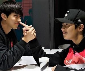 knk, heejun, and inseong image