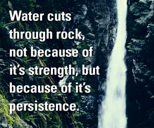 motivation, quote, and persistence image
